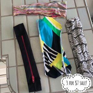 Accessories - 💲🎁4 headbands!